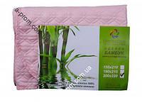 "Одеяло бамбуковое ""Главтекстиль"", 200х220см"