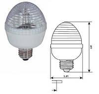 Лампа Delux SF-34 стробоскоп 5W E27