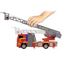 Пожарная машинка Dickie 3715001 с водометом