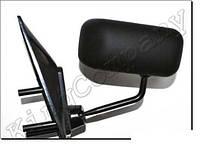 Зеркала внешнее Ваз Lada 2108-2109, 2199 F1 Sport (чорний мат)