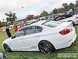 """Комплект оригинальных 19"""" дисков AC Schnitzer на BMW 5 - Series F10 F11 6 - Series F12 F13, фото 2"""