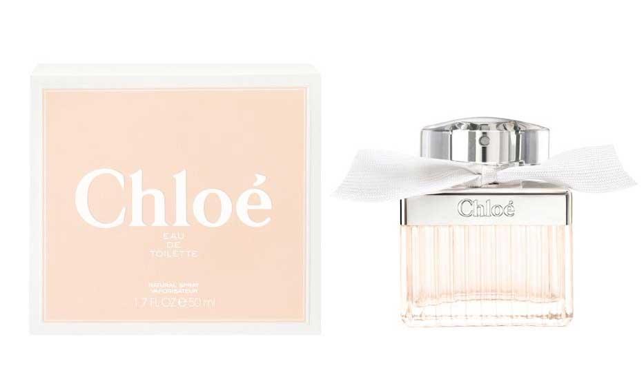 Наливная парфюмерия ТМ EVIS. №333 (тип  аромата  Chloe) Реплика