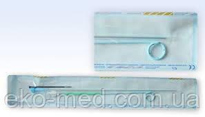 Набор дренажный One Step трансдермальный OSD 12F Pigtail  (Пигтейл) (Balton)