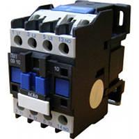 Магнитный пускатель ПМ 1-09-10 катушка 220V LC1-D0910