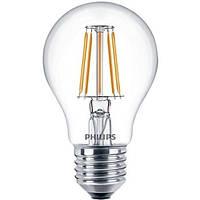 Лампа светодиодная декоративная Philips LED Fila ND E27 4.3-50W 2700K