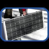 Солнечная зарядка KV7-200АM