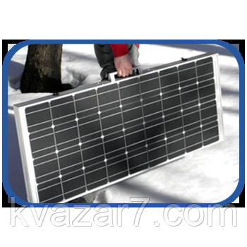 Сонячна зарядка KV7-200АМ, фото 2
