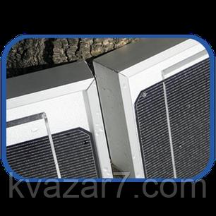 Солнечная зарядка KV7-100АM, фото 2