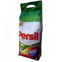 Стиральный порошок 9 кг Persil color