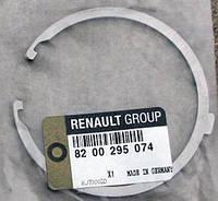 Кольцо стопорное левой полуоси КПП Renault (JB3)