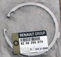 Кільце стопорне лівої півосі КПП Renault (JB3)