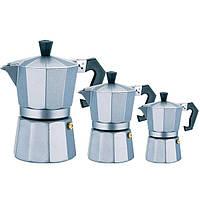 Гейзерная кофеварка 300 мл MAESTRO MR-1666-3