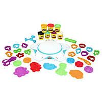 Интерактивный набор с пластилином Создай мир Студия Hasbro Play-Doh (C2860)
