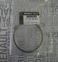 Кольцо регулировочное дифференциала Renault (JB3)