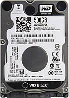 HDD 500GB 7200 SATA3 2.5 WD Black WD5000LPLX