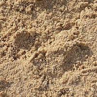 Строительный песок  Вознесенский крупнозернистый