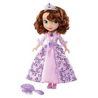 Disney Sofia The First Flower Girl (Кукла София Дисней Королевский цветок), фото 1