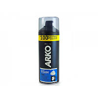 Пена для бритья ARKO COOL 200+100 мл