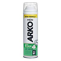 Пена для бритья ARKO Men Anti-Irritation, 200мл