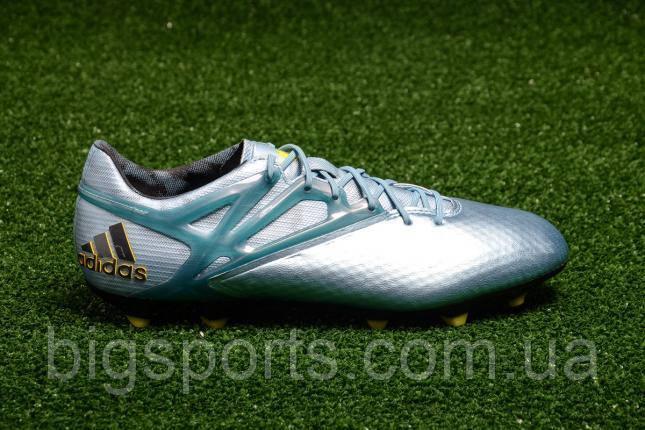Бутсы футбольные Adidas Messi 15.1 FG/AG (арт. B23773)