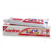 Детская зубная паста Sanino Kids 50 мл