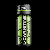 Real Pharm L-Carnitine Shot 60 ml х 12 шт. реал фарм л карнитин
