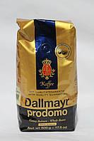 Кофе в зернах Dallmayr  500г