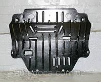 Защита картера двигателя и кпп Peugeot 3008  2009-, фото 1