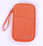Органайзер для путешествий Avia Travel Bag Оранжевый