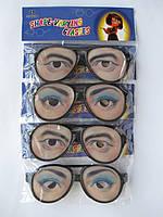 """Окуляри очі """"Окуляри ннада!"""", фото 1"""