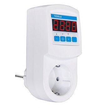 Терморегулятор розеточный TESSLA TRW Wi-Fi