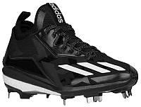 Кроссовки/Кеды (Оригинал) adidas Energy Boost Icon 2 Black/White/Black