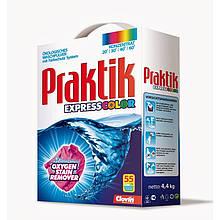 Стиральный порошок Praktik Color, 4.4кг