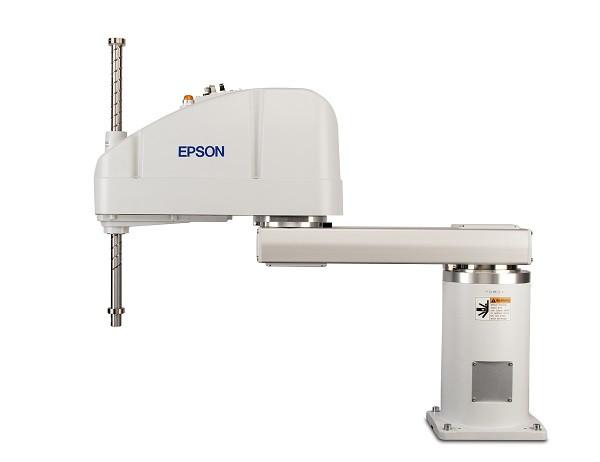 Промышленные роботы Epson SCARA серии G20