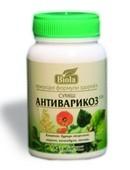 Смесь антиварикоз — 90 таб - Даника, Украина
