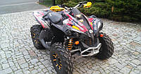 Can-Am Renegade 800 X