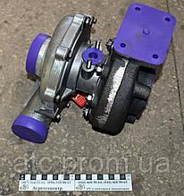Турбокомпрессор ТКР 8.5 Н-1  СМД 17-18 (ДТ-75 ,4-шпильки)