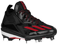 Кроссовки/Кеды (Оригинал) adidas Energy Boost Icon 2 Black/White/Power Red