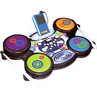 Музыкальный инструмент Студия с Электронными Барабанами Simba 6835639