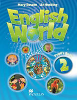 English World 2 Pupil's Book