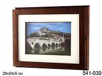 Ключница настенная Замковый мост