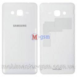 Задняя крышка Samsung A500 белая, фото 2
