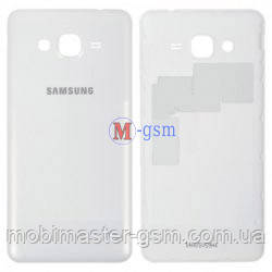 Задняя крышка Samsung A500 белая