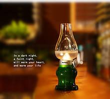 Настольная LED лампа REMAX Aladdin RL-E200 (зеленый)