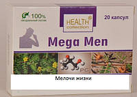 Mega Men - капсулы для потенции от Health Collection (Мега Мен), 20 шт