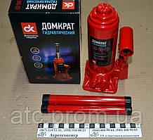 Домкрат 3т бутылочный (ДК) JNS-03