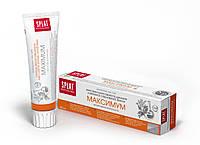 """Зубная паста SPLAT PROFESSIONAL """"МАКСИМУМ"""" максимальная свежесть и бережное отбеливание эмали 100 мл"""