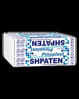 Плити з експандованого полістиролу EPS-100 SHPATEN 35 EXTRA