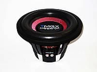 Сабвуфер Megavox MX-10TRS 1200W, Автомобильный сабвуфер, Мощный сабвуфер, Активный сабвуфер в автомобиль