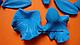 """Набор силиконовых вайнеров """"Орхидея Каттлея"""", фото 4"""